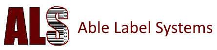 Able Label Systems